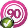 90 Ball Bingo Available